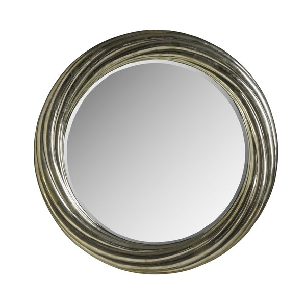 Treviso Accent Mirror by Brownstone Furniture