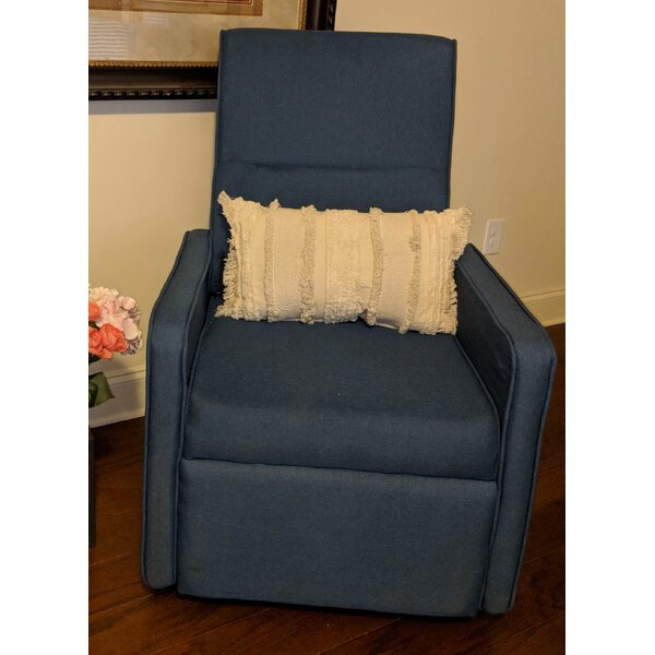 Leggett Cambridge Recliner by Ebern Designs