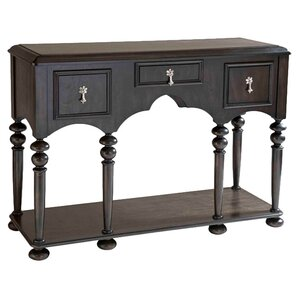 Cordoba Console Table by S..