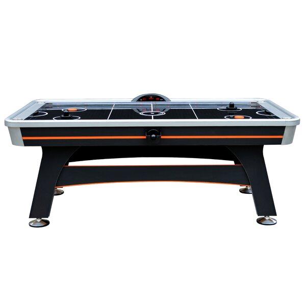 Trailblazer 7 ft Air Hockey Table by Hathaway Games