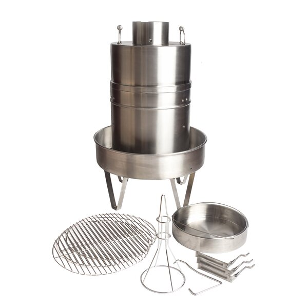 Outdoor Convection Cooking Kit by Orion