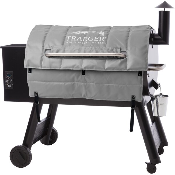 Insulation Blanket - 34 Series by Traeger Wood-Fired Grills
