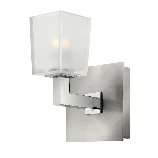 Zina 1 Light Bath Sconce [Hinkley Lighting]