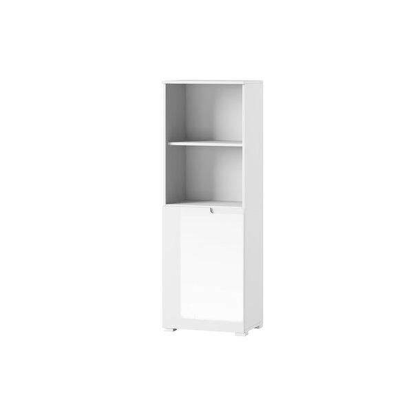 Socorro Standard Bookcase By Orren Ellis