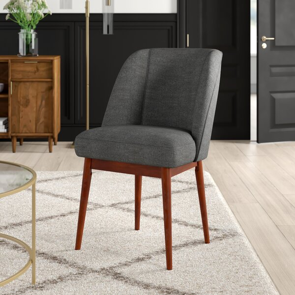 Arias Side Chair by Mercury Row