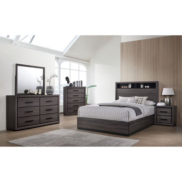 Drummond Standard Configurable Bedroom Set by Ivy Bronx