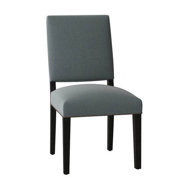 Canterbury Upholstered Dining Chair By Sloane Whitney
