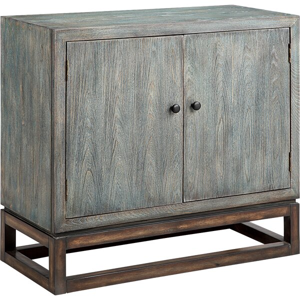 Lizette 2 Door Accent Cabinet by 17 Stories 17 Stories