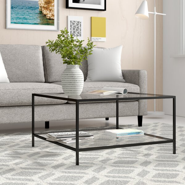 Norval Coffee Table By Zipcode Design