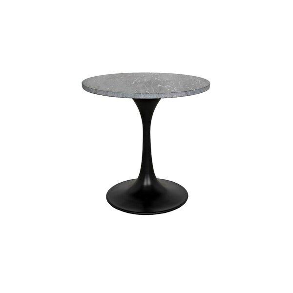 Laredo Bistro Table by Noir