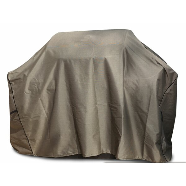 English Garden 55 Grill Cover by Budge Industries