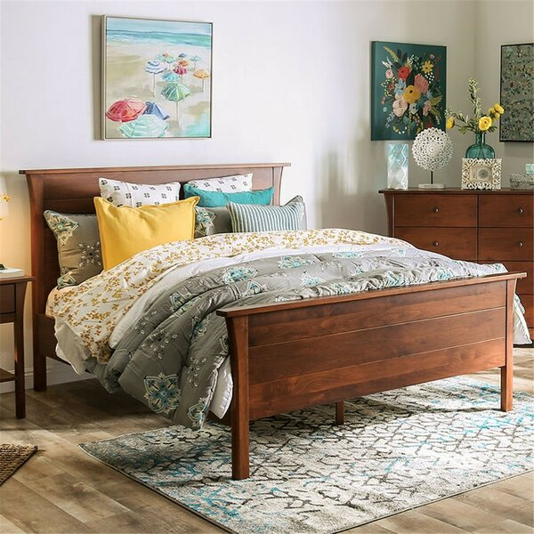 Butterworth Standard Bed by Foundry Select