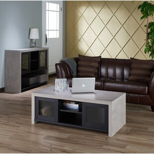 Calvary 2 Piece Coffee Table Set by Latitude Run