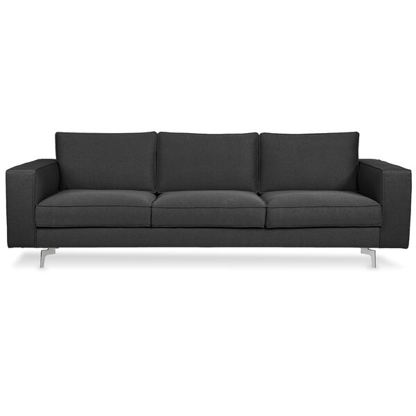 Square Modular Sofa by Calligaris