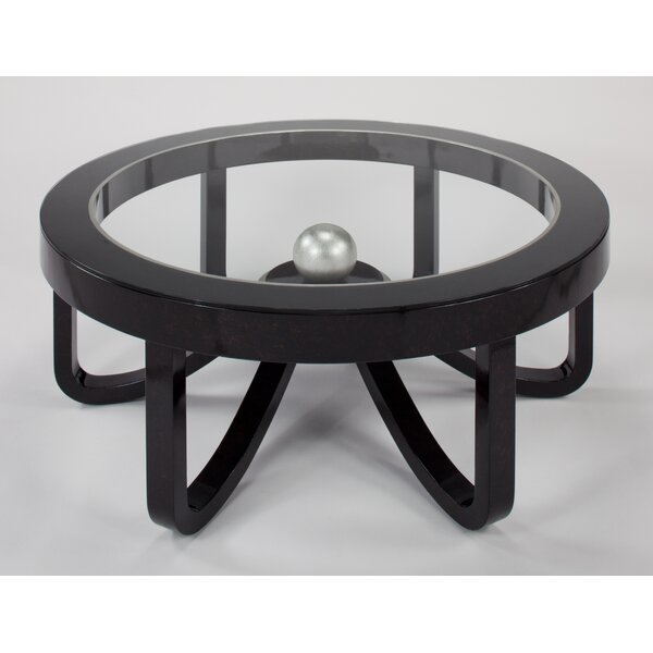 Abstract Coffee Table By Artmax