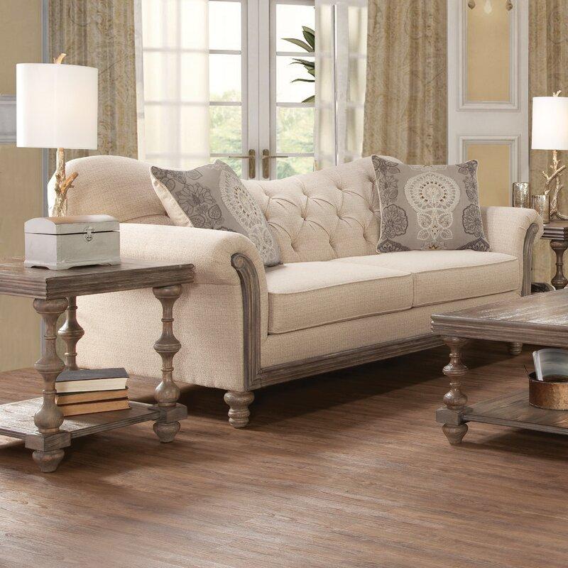 Lark Manor Serta Upholstery Trivette Sofa & Reviews | Wayfair