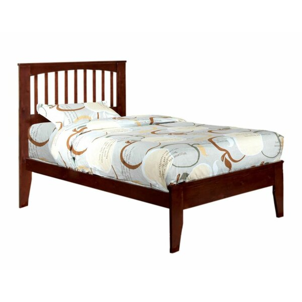 Berton Twin Platform Bed by Harriet Bee