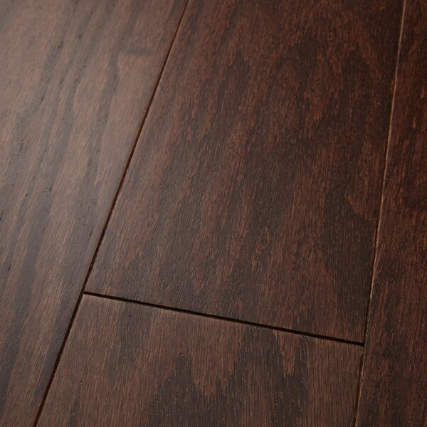 Americano 5 Engineered Oak Hardwood Flooring in Homestead by Welles Hardwood