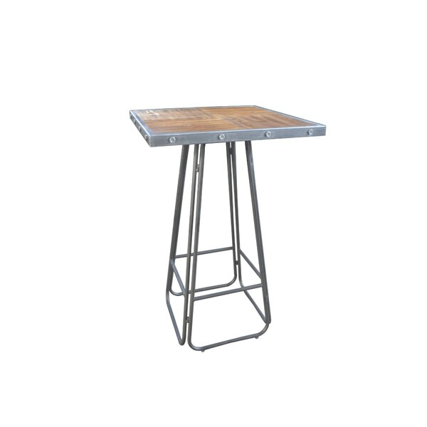 Clinkscales Dining Table by Williston Forge