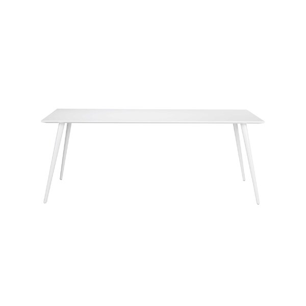 Airfoil Dining Table by m.a.d. Furniture m.a.d. Furniture