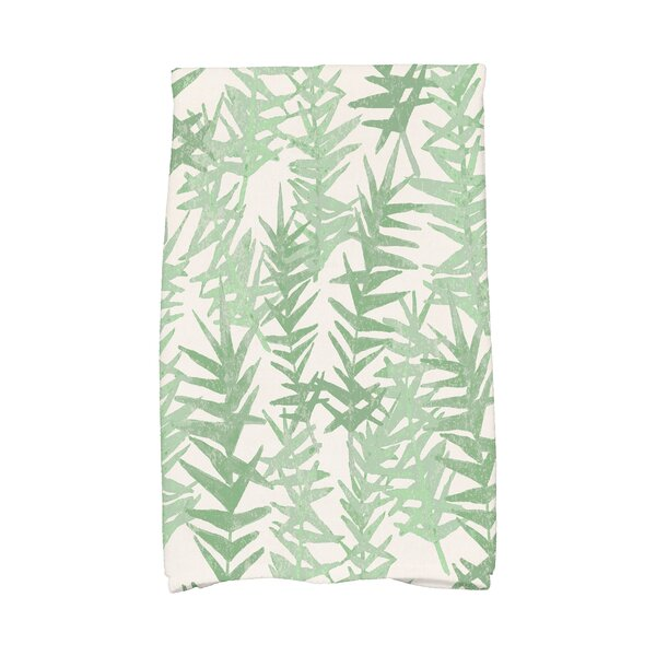 Monteiro Hand Towel by Latitude Run