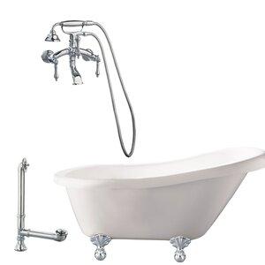 Hawthorne Soaking Bathtub Giagni