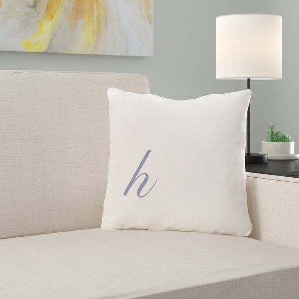 Vihaan Throw Pillow by The Twillery Co.