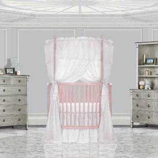 Save to Idea Board & Baby Crib Canopy | Wayfair