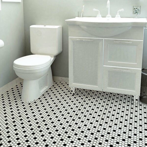 Bathroom Tile Up To 40 Off Through 04 22 Wayfair