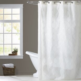84 Inch Wide Shower Curtain Wayfair