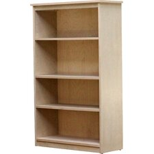 Lexington 48 Standard Bookcase by Gothic Furniture