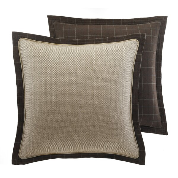Clairmont Euro by Croscill Home Fashions