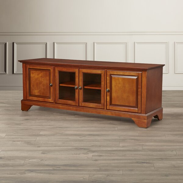 Abbate Low Profile 60 TV Stand by Darby Home Co
