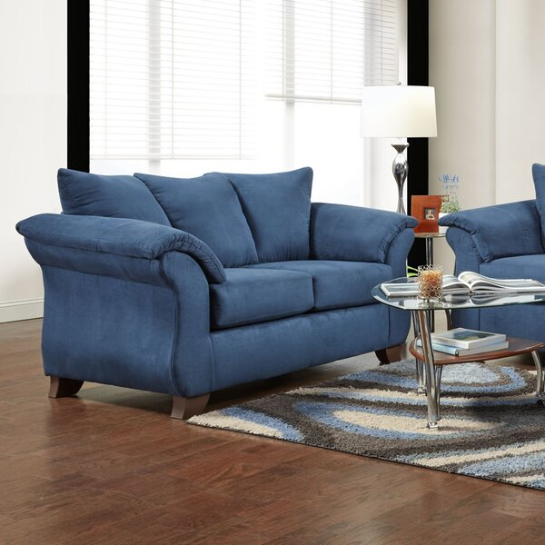 Matzke Loveseat By Charlton Home #1