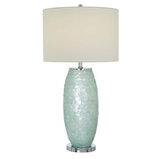 Price Check Crose 32 Table Lamp By Rosecliff Heights