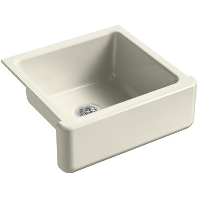 Bowl Sink Under Mount Single Tall photo