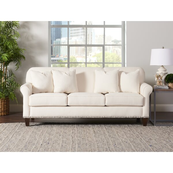 Best Bargain Kaelyn Sofa by Wayfair Custom Upholstery by Wayfair Custom Upholstery��