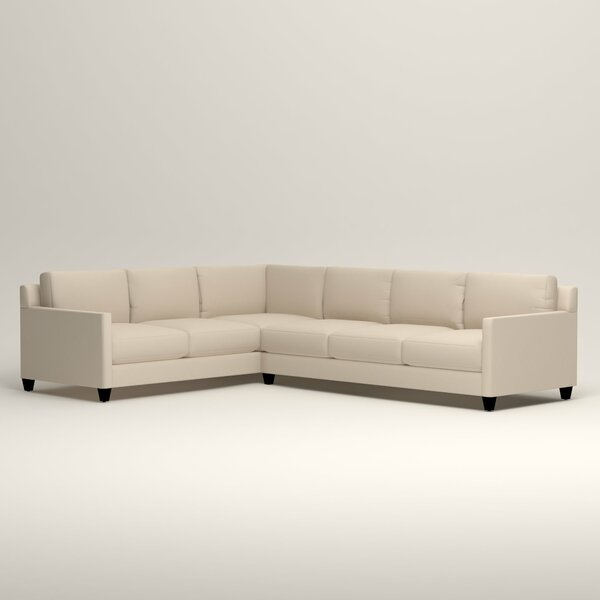 Looking for Bramley Reversible Sectional By Birch Lane™ Heritage Today Sale Only
