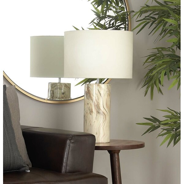 Ceramic 24 Table Lamp by Cole & Grey