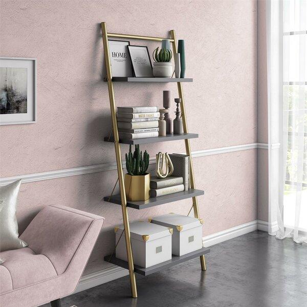 Nova Ladder Bookcase by CosmoLiving
