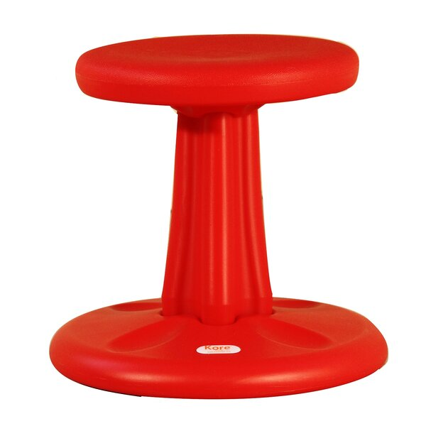 Wobble Kids Stool by Kore Design