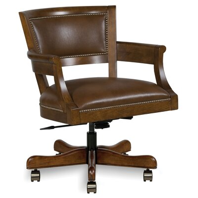 Zipcode Design Julius Desk Chair & Reviews   Wayfair