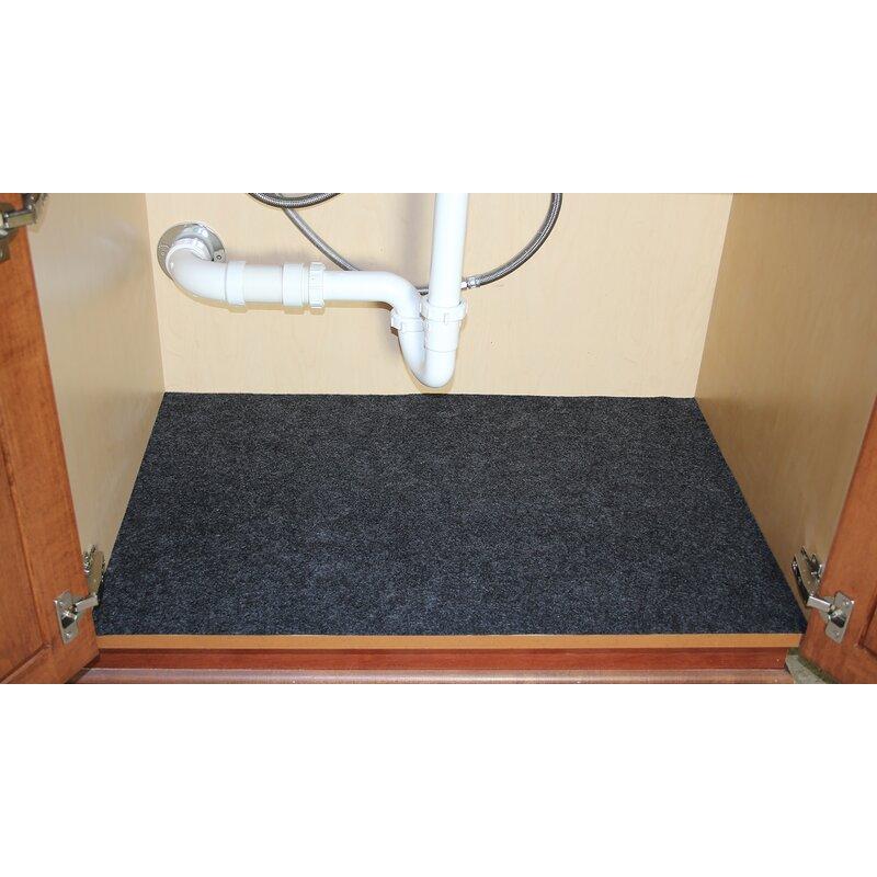 cabinet mat
