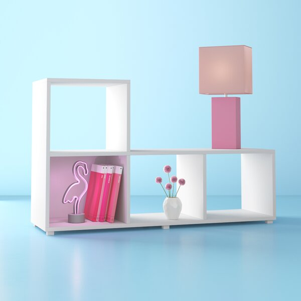 Angelica Cube Unit Bookcase by Hashtag Home