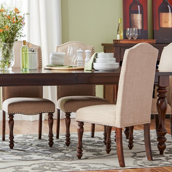 Lanesboro Side Chair (Set of 2) by Three Posts
