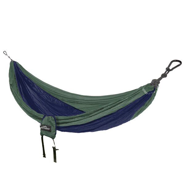 Haleigh Travel Camping Hammock by Freeport Park