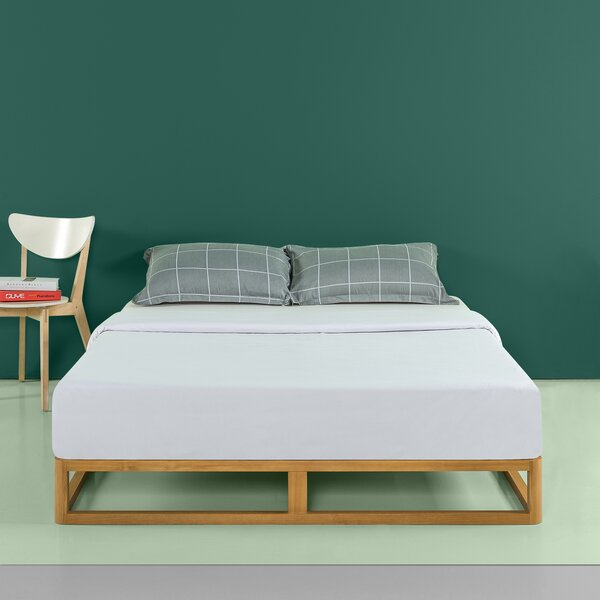 Ledoux Bed Frame by Latitude Run