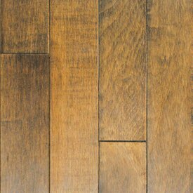 Muirfield 3 Solid Maple Hardwood Flooring in Autumn by Mullican Flooring