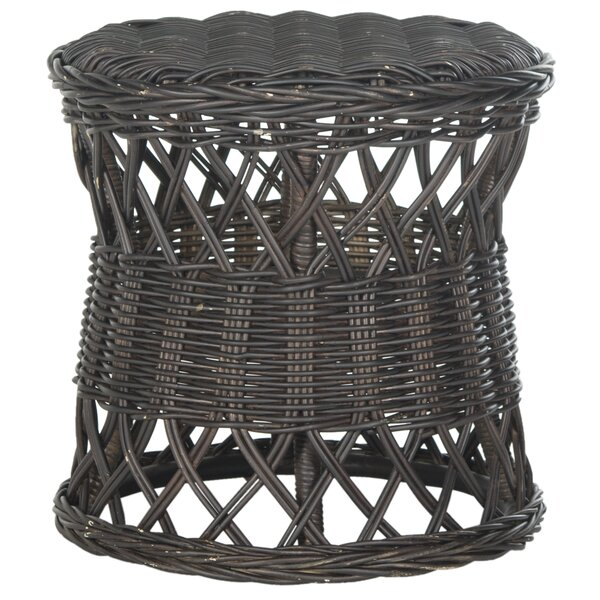 Autumn Bay End Table by Beachcrest Home