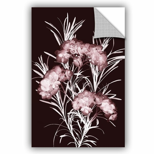 Addingham Leaves and Petals 2 Wall Decal by Bloomsbury Market